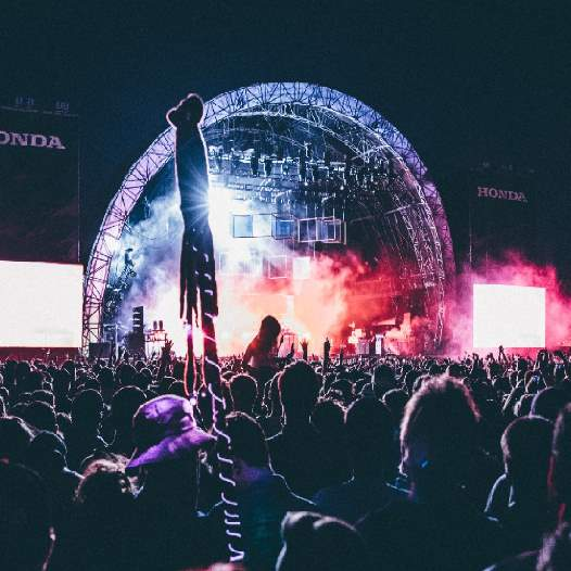 Coachella Music Festival Tickets